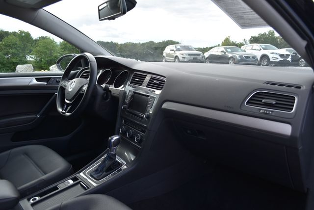 2015 Volkswagen e-Golf SEL Premium Naugatuck, Connecticut 9