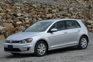 2015 Volkswagen e-Golf Limited Edition Naugatuck, Connecticut