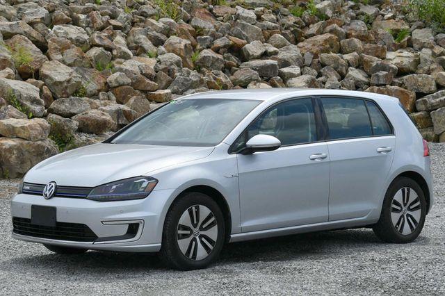 2015 Volkswagen e-Golf SEL Premium Naugatuck, Connecticut