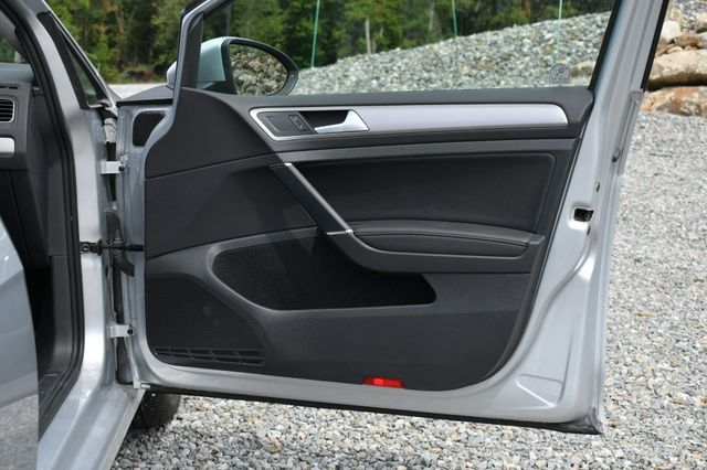 2015 Volkswagen e-Golf SEL Premium Naugatuck, Connecticut 10