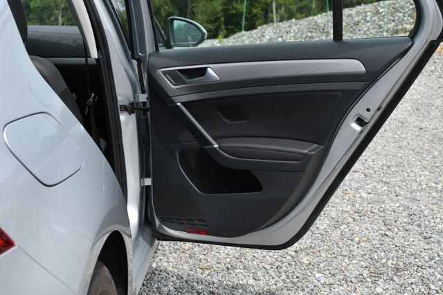 2015 Volkswagen e-Golf SEL Premium Naugatuck, Connecticut 11