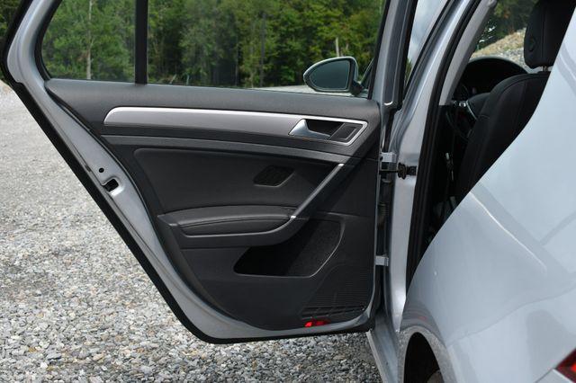 2015 Volkswagen e-Golf SEL Premium Naugatuck, Connecticut 13