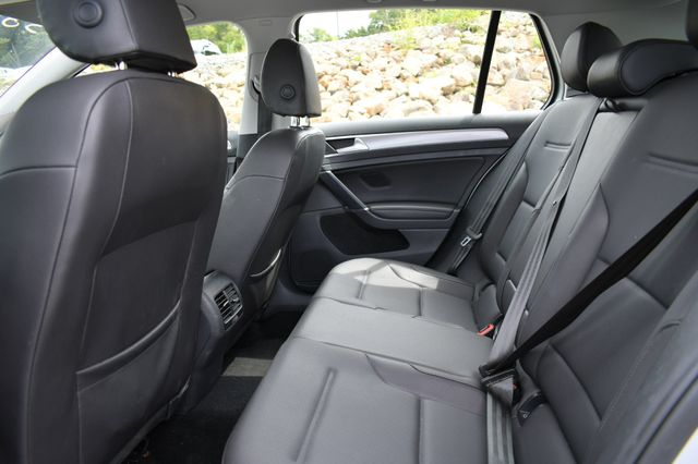 2015 Volkswagen e-Golf SEL Premium Naugatuck, Connecticut 15