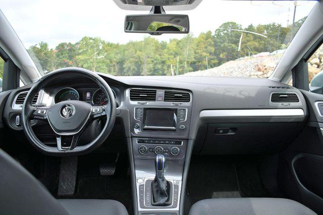 2015 Volkswagen e-Golf SEL Premium Naugatuck, Connecticut 17