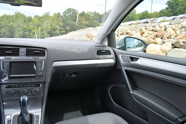 2015 Volkswagen e-Golf SEL Premium Naugatuck, Connecticut 18