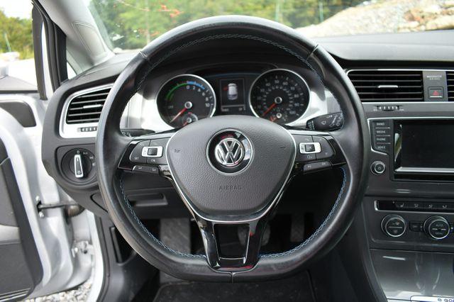 2015 Volkswagen e-Golf SEL Premium Naugatuck, Connecticut 21