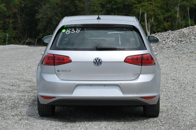 2015 Volkswagen e-Golf SEL Premium Naugatuck, Connecticut 3