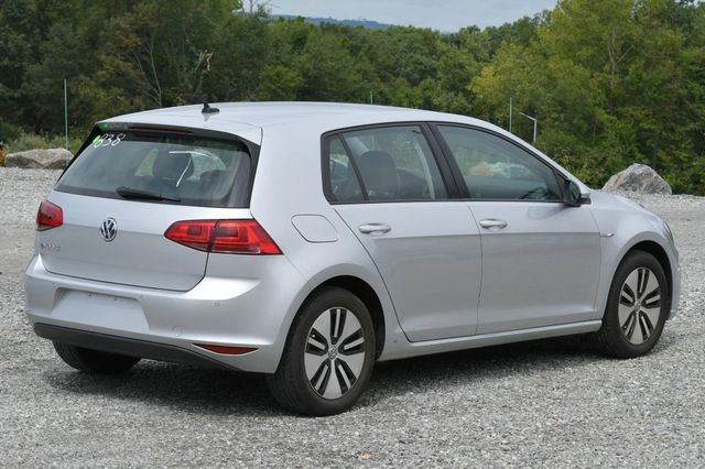 2015 Volkswagen e-Golf SEL Premium Naugatuck, Connecticut 4