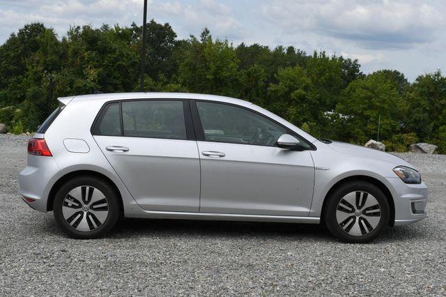 2015 Volkswagen e-Golf SEL Premium Naugatuck, Connecticut 5