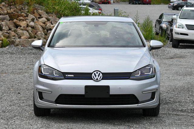 2015 Volkswagen e-Golf SEL Premium Naugatuck, Connecticut 7
