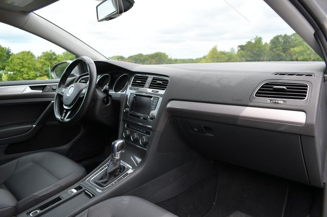 2015 Volkswagen e-Golf SEL Premium Naugatuck, Connecticut 8
