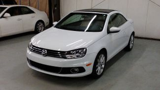 2015 Volkswagen Eos Komfort in East Haven CT, 06512