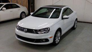 2015 Volkswagen Eos Komfort in East Haven CT, 06512