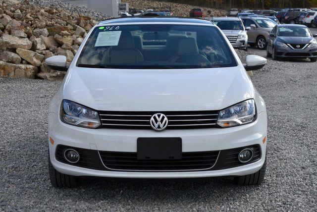 2015 Volkswagen Eos Komfort Naugatuck, Connecticut 11