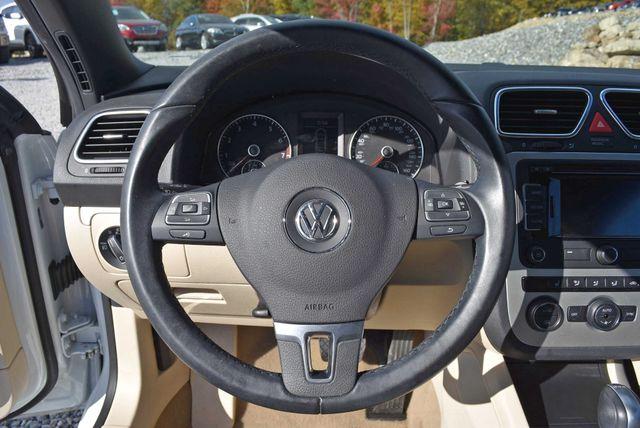 2015 Volkswagen Eos Komfort Naugatuck, Connecticut 18