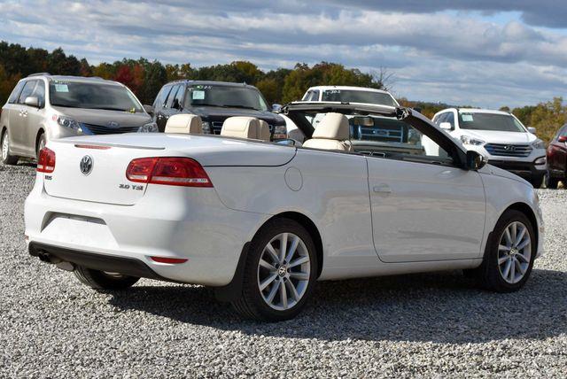 2015 Volkswagen Eos Komfort Naugatuck, Connecticut 2