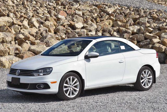 2015 Volkswagen Eos Komfort Naugatuck, Connecticut 4