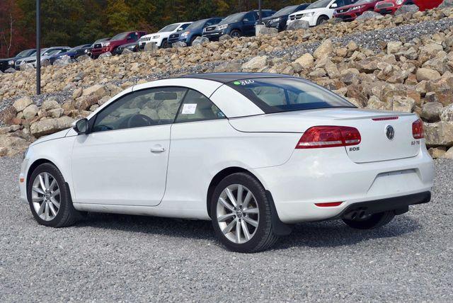 2015 Volkswagen Eos Komfort Naugatuck, Connecticut 6