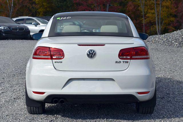 2015 Volkswagen Eos Komfort Naugatuck, Connecticut 7