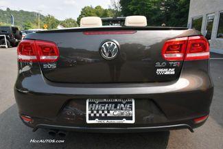 2015 Volkswagen Eos Komfort Waterbury, Connecticut 10