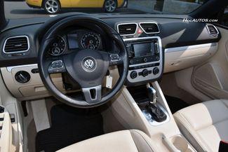 2015 Volkswagen Eos Komfort Waterbury, Connecticut 12