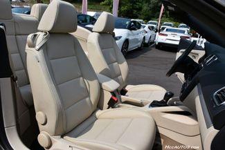 2015 Volkswagen Eos Komfort Waterbury, Connecticut 16