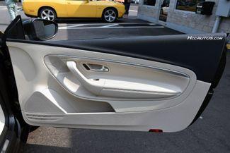 2015 Volkswagen Eos Komfort Waterbury, Connecticut 18