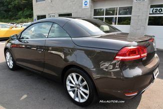 2015 Volkswagen Eos Komfort Waterbury, Connecticut 31