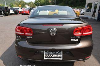 2015 Volkswagen Eos Komfort Waterbury, Connecticut 32