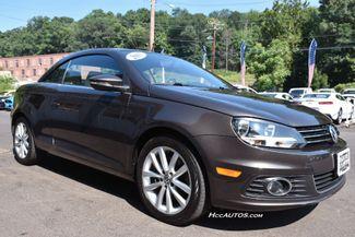 2015 Volkswagen Eos Komfort Waterbury, Connecticut 34