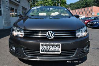2015 Volkswagen Eos Komfort Waterbury, Connecticut 7
