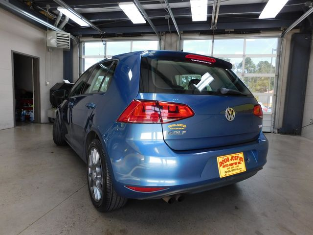 2015 Volkswagen Golf TSI S in Airport Motor Mile ( Metro Knoxville ), TN 37777