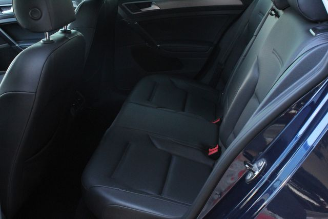 2015 Volkswagen Golf TDI S Austin , Texas 15