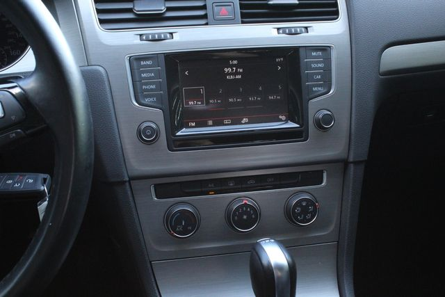 2015 Volkswagen Golf TDI S Austin , Texas 13