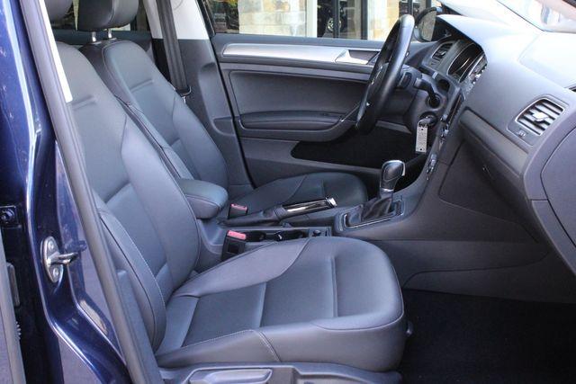2015 Volkswagen Golf TDI S Austin , Texas 17