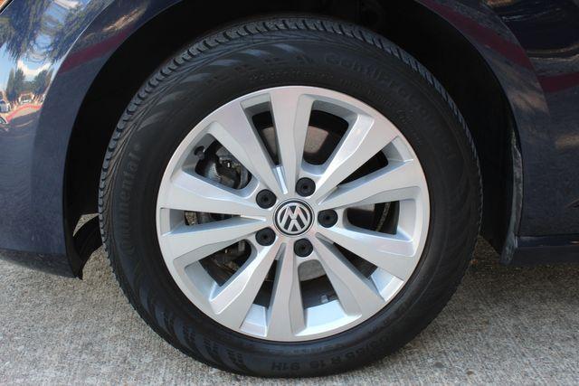 2015 Volkswagen Golf TDI S Austin , Texas 22