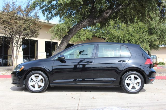 2015 Volkswagen Golf TDI S Austin , Texas 1