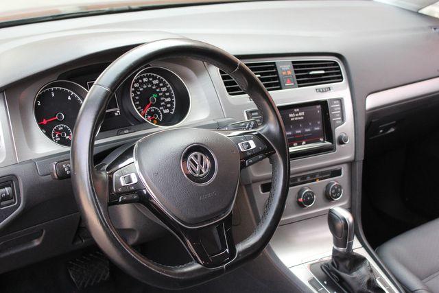 2015 Volkswagen Golf TDI S Austin , Texas 9