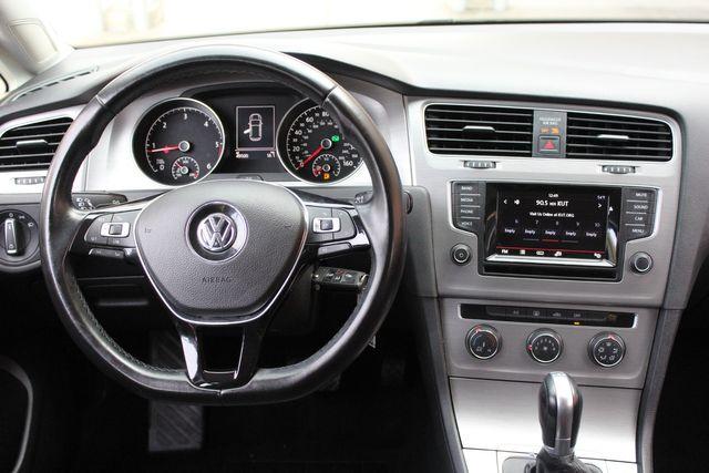 2015 Volkswagen Golf TDI S Austin , Texas 12