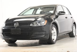 2015 Volkswagen Golf TDI S in Branford, CT 06405