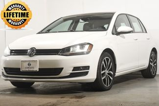2015 Volkswagen Golf TSI SE in Branford, CT 06405