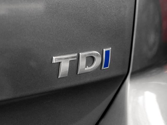 2015 Volkswagen Golf TDI SE Burbank, CA 22