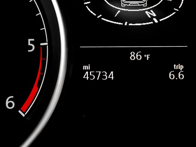 2015 Volkswagen Golf TDI SE Burbank, CA 25