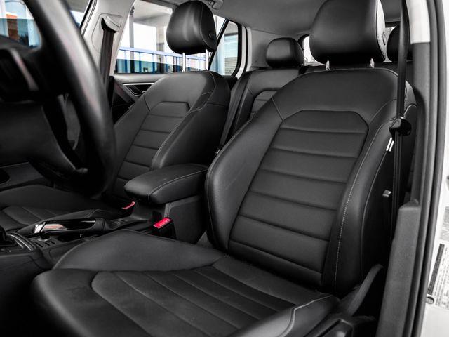 2015 Volkswagen Golf TSI SE Burbank, CA 10