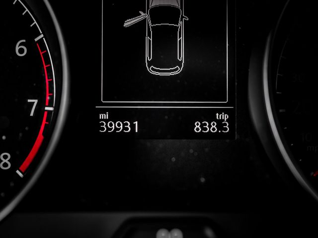 2015 Volkswagen Golf TSI SE Burbank, CA 17
