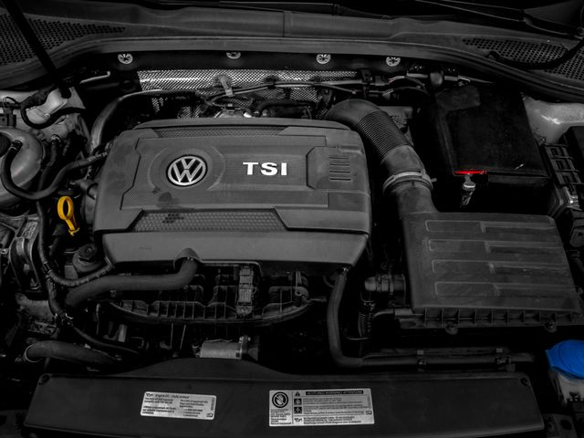 2015 Volkswagen Golf TSI SE Burbank, CA 22