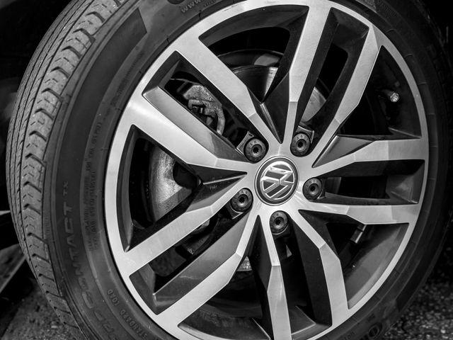 2015 Volkswagen Golf TSI SE Burbank, CA 23