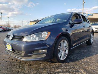 2015 Volkswagen Golf TDI SE | Champaign, Illinois | The Auto Mall of Champaign in Champaign Illinois