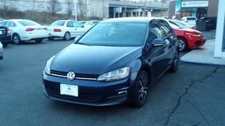2015 Volkswagen Golf TSI SE in East Haven CT, 06512