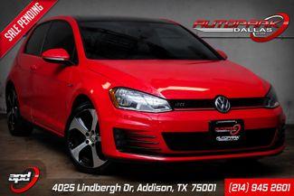 2015 Volkswagen Golf GTI SE w/ Upgrades in Addison, TX 75001
